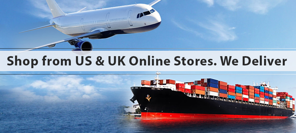 Air Shipping – Save Up to 75% Shipping From US & UK