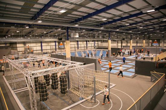 Air Space Wolverhampton