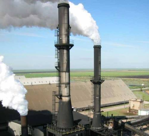 Industrial Air and Stack Monitoring and Analysis Services