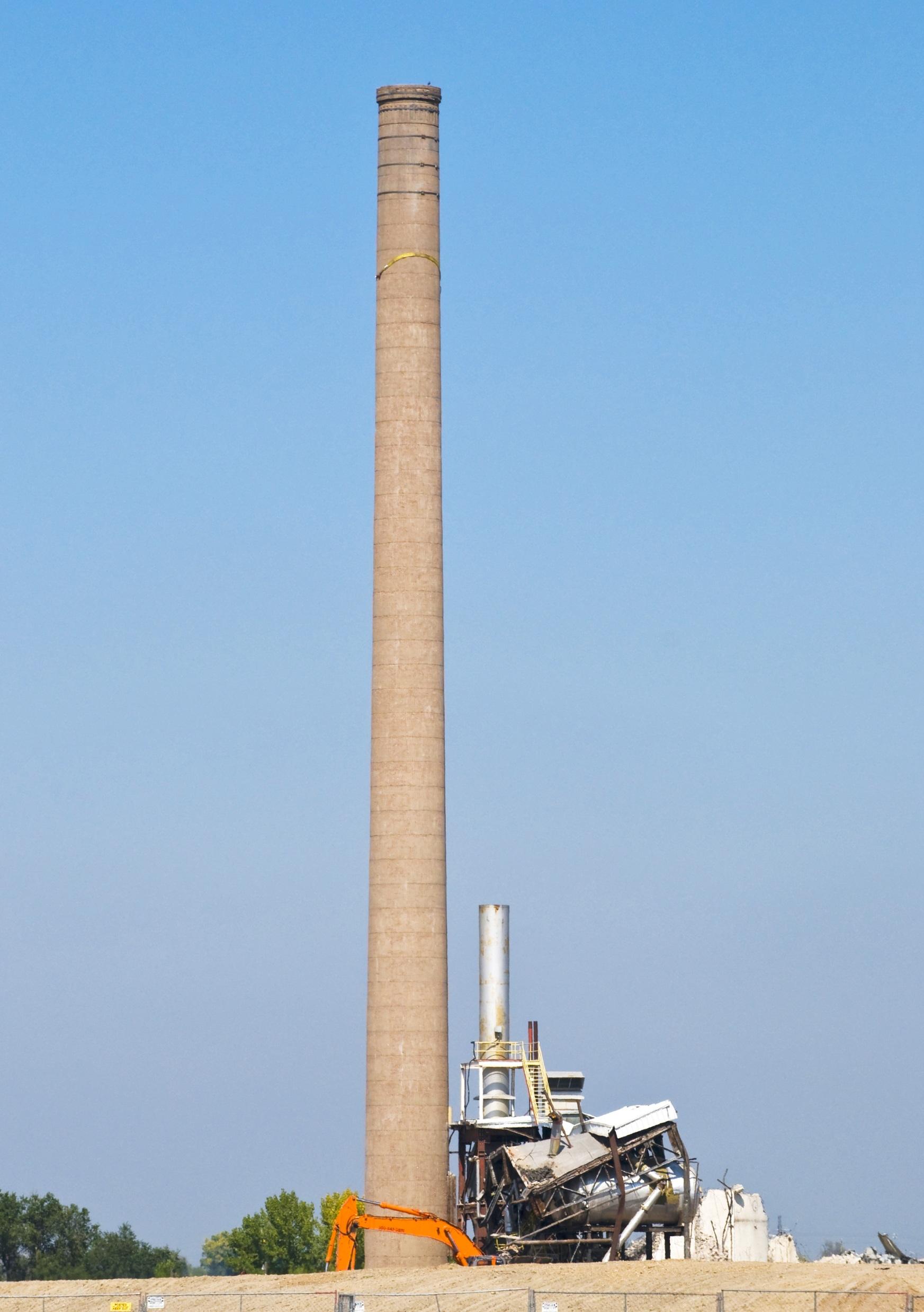 air stack
