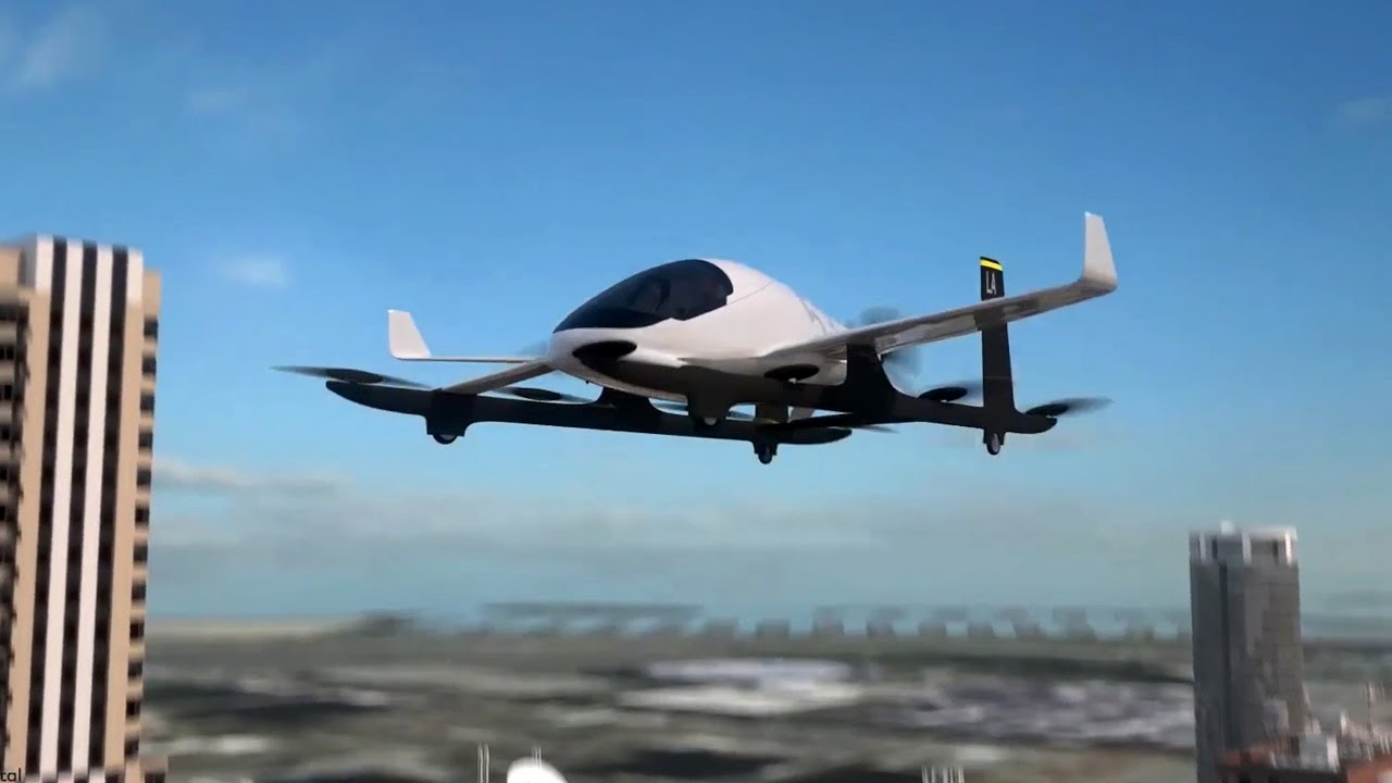 Uber Invests in Plans for Electric VTOL Air Taxi Network – AINtv