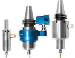 High Speed Spindles