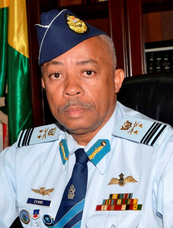 air vice-marshal