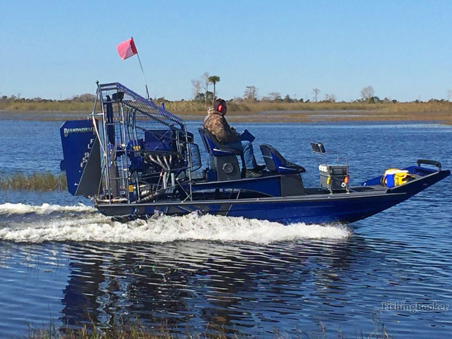 Anywhere Anytime Airboat Tours (Suwannee) - Updated 2019 Prices - FL -  FishingBooker
