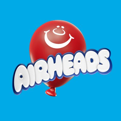 Airheads Candy