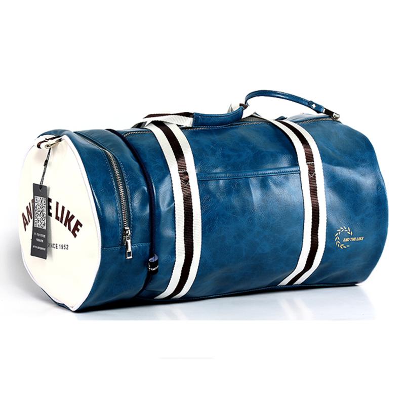 AND THE LIKE Duffle Bag