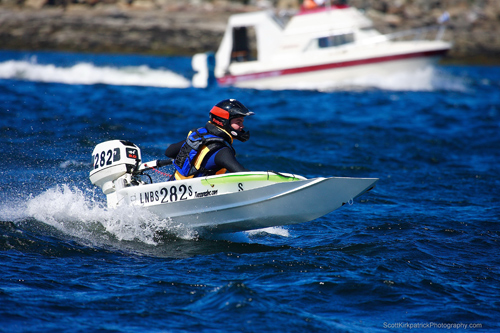 World Championship Bathtub Race