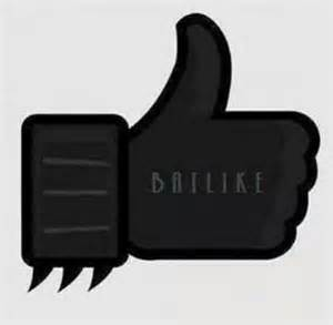 batlike