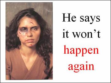 Battered Women Syndrome