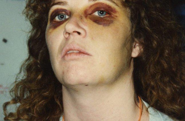 Battered Women Who Kill