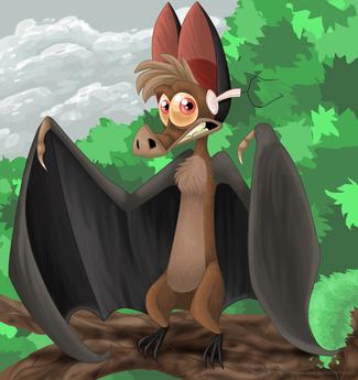 Batty Avatar