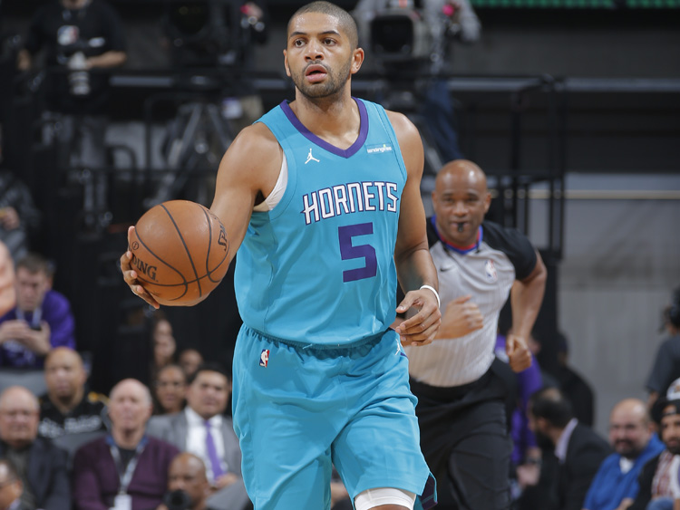 Since being selected in the first round, 25th overall pick by the Houston  Rockets in the 2008 NBA Draft, Nicolas Batum has gone ahead to enjoy an