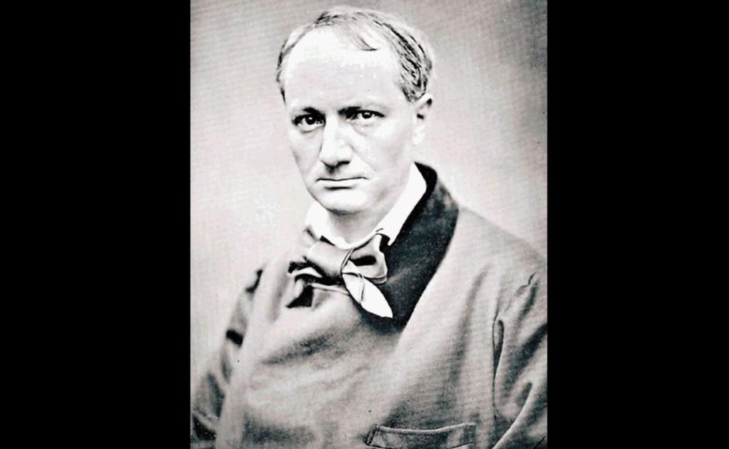 Los cinco poemas más representativos del poeta maldito, Charles Baudelaire