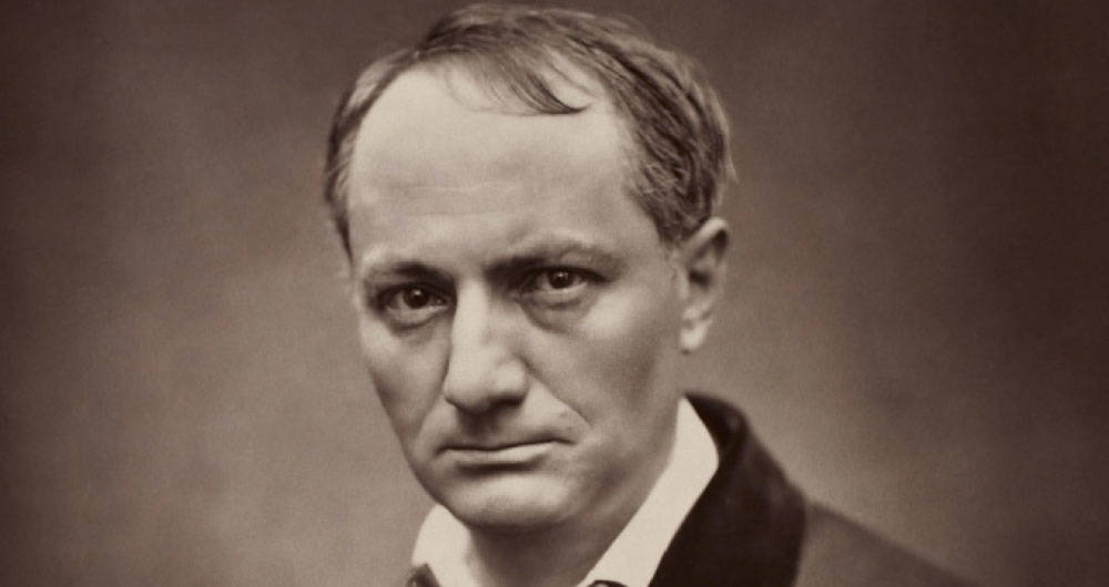 150 años sin Charles Baudelaire