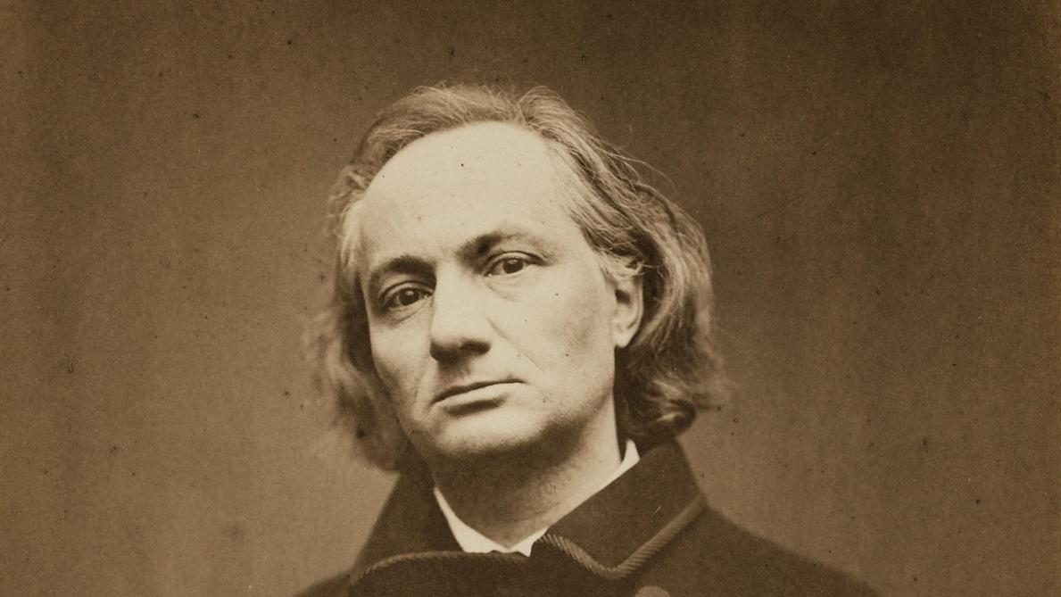 Los mejores poemas de Charles Baudelaire