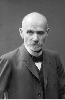 Jan Baudouin de Courtenay