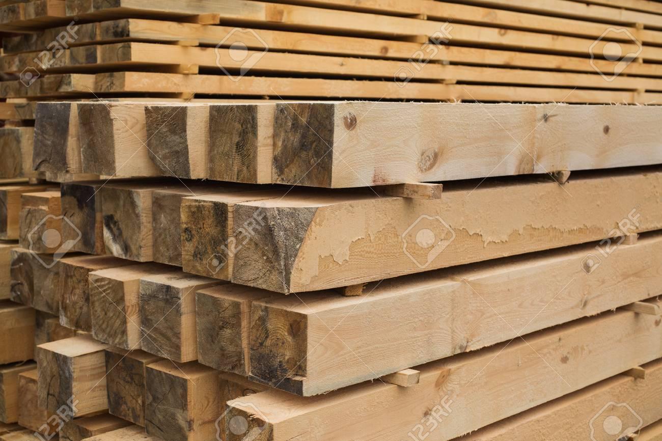 Aserradero, procesamiento de la madera, el secado de la madera, la  extracción de