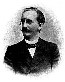 Paul Clemens von Baumgarten