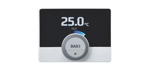 The new Baxi uSense