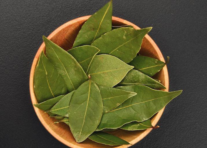 Bay Leaf Tea Makes The Tummy Sing