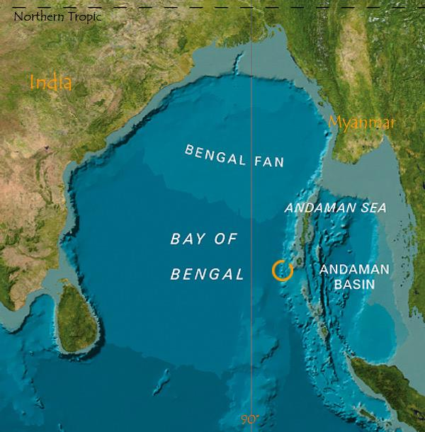 India military plane missing over Bay of Bengal