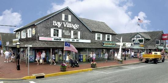Bay Village (Beach Haven) - 2018 Lo que se debe saber antes de viajar -  TripAdvisor