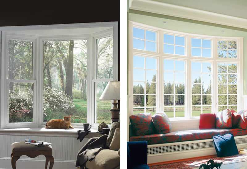 Difference Between 1 Panel And 2 Panel Curtains