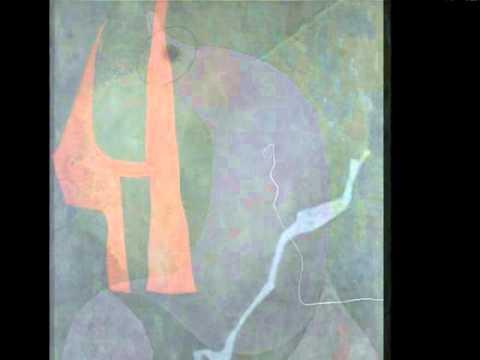 William Baziotes- Beethoven. Moonlight sonata
