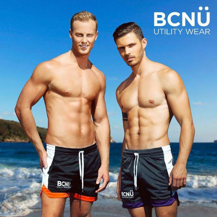 BCNU Menswear | Fitness | Galanes, Que guapo y Parejas.
