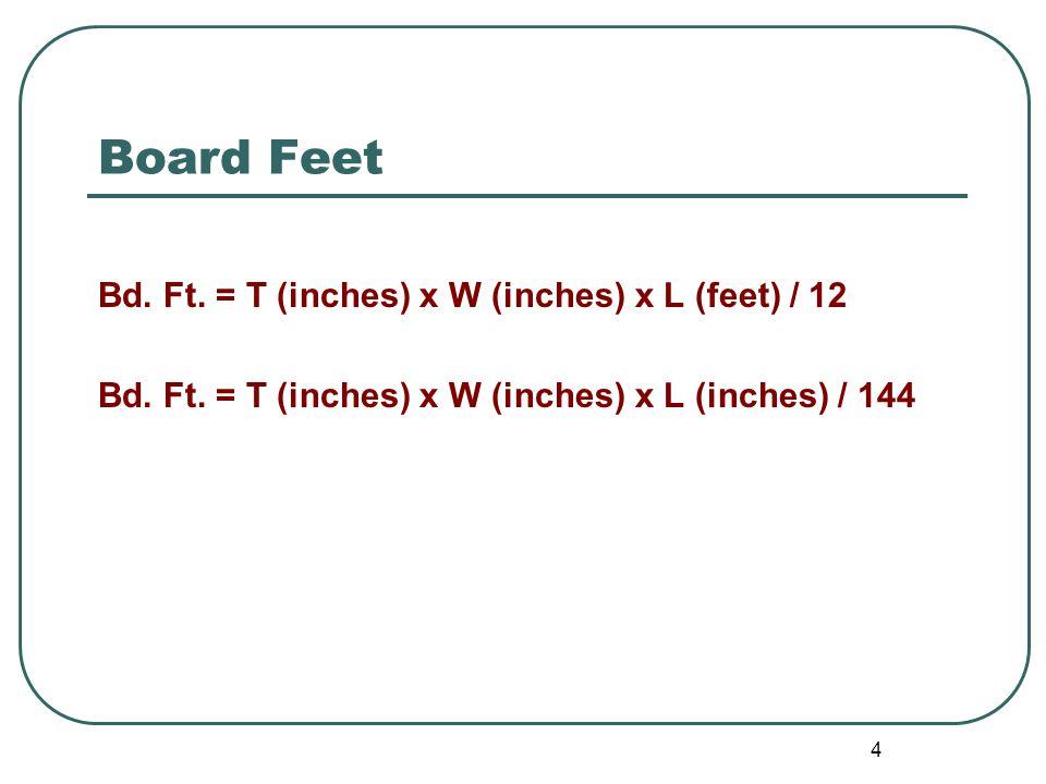 4 Board