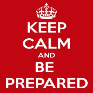 Image result for Prepared?""