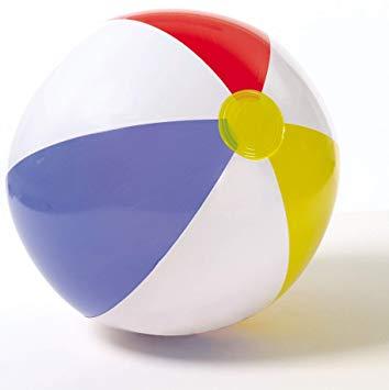 """Intex 20"""" Beach Ball"""