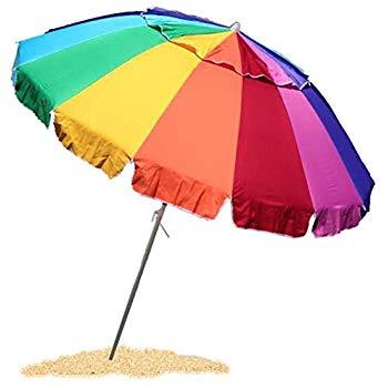Beach Umbrella Liberal Dictionary