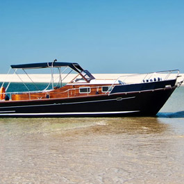 Take a look at all our second hand boats