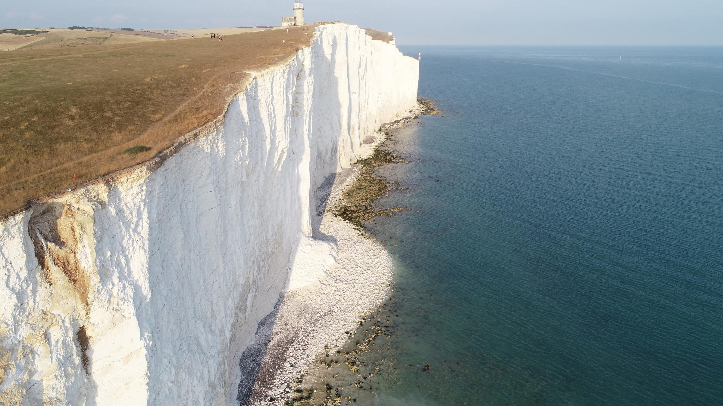 Three bodies recovered from Beachy Head