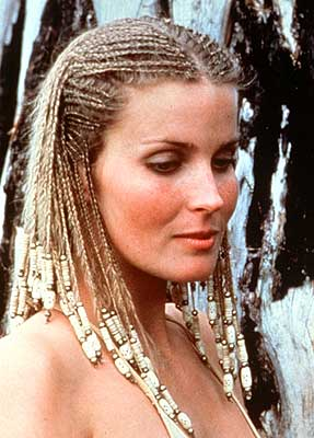 Beaded Hair is Standing the Test of Time: Featuring Tres Mali and Bo Derek:  HDATS MAG! hair designs across the street magazine®