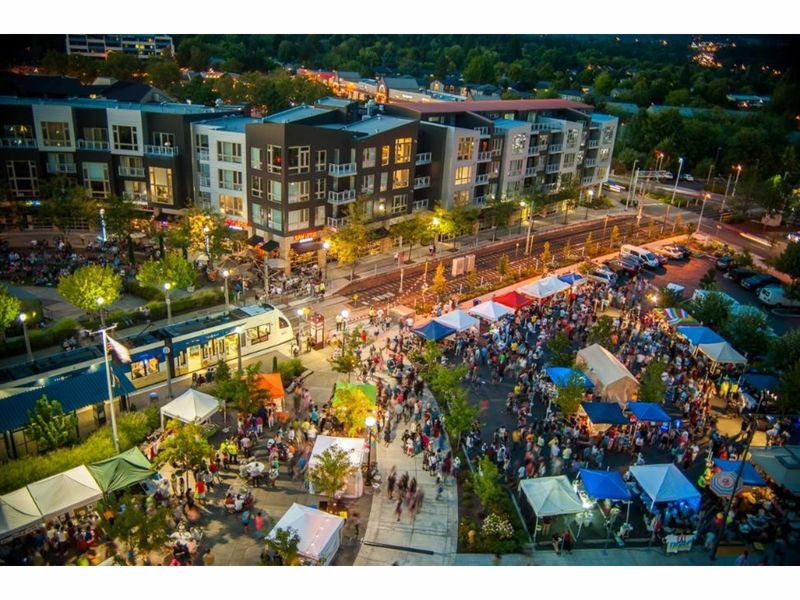 Beaverton Night Market Returns July 22