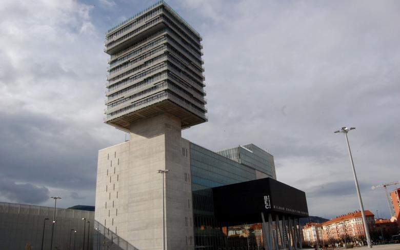 Bilbao exihibition Centre - BEC