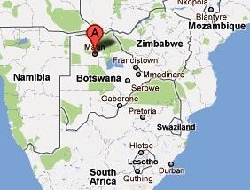 Bechuanaland Protectorate - Travel/Philately/Numismatics/Memorabilia Profile