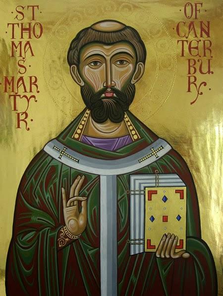 Thomas Becket (Thomas à Becket)