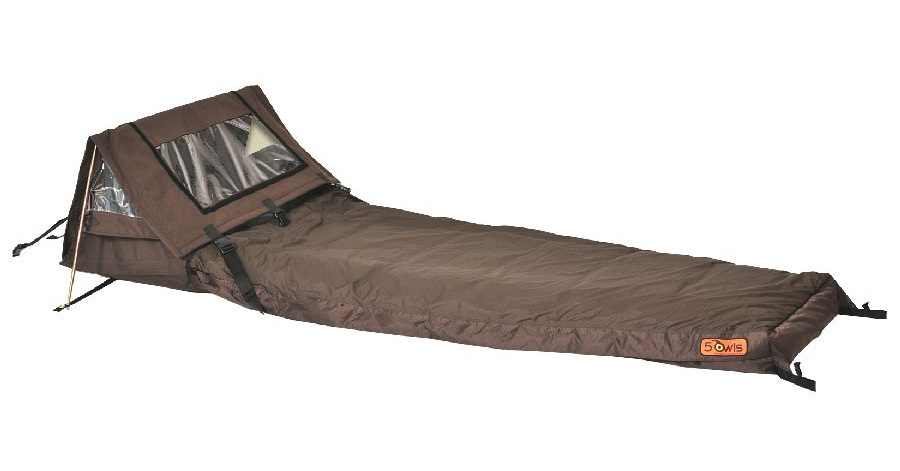 30-26 & No 30-275 Owls Premium Waterproof Bedroll System