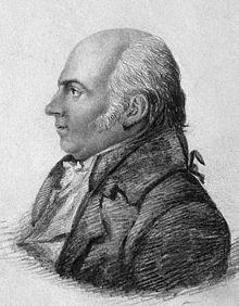 Thomas Beddoes