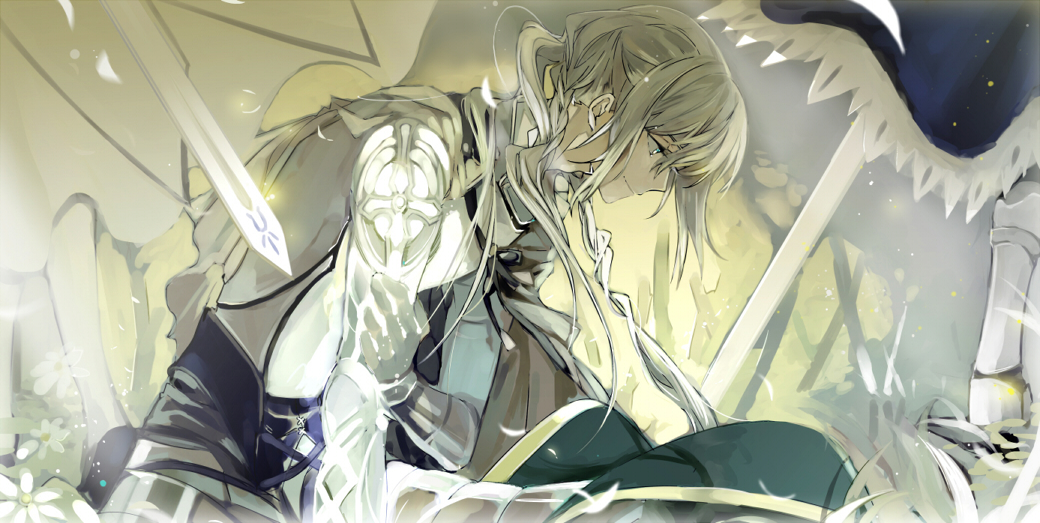 download Bedivere (Fate/stay night) image