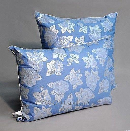 Bedtick for pillows