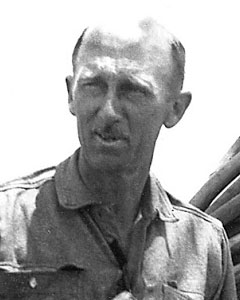 Image of William Beebe