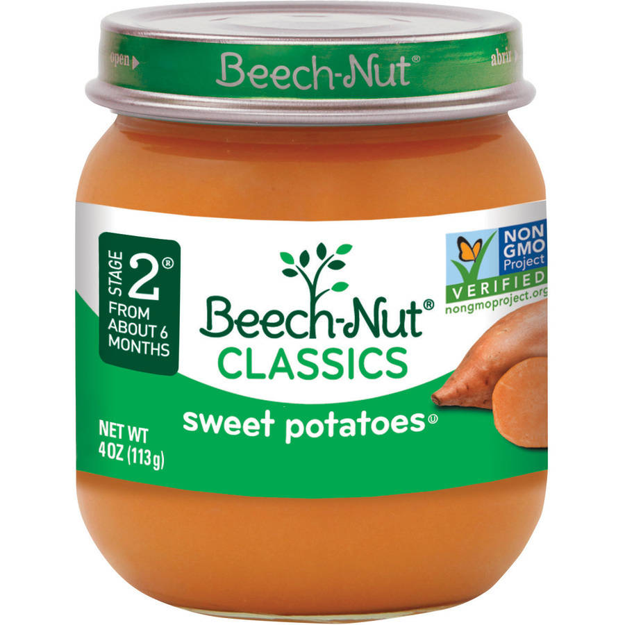 (10 Pack) Beech-Nut Organic Stage 1 Prunes Baby Food, 4.25 oz - Traveller Location