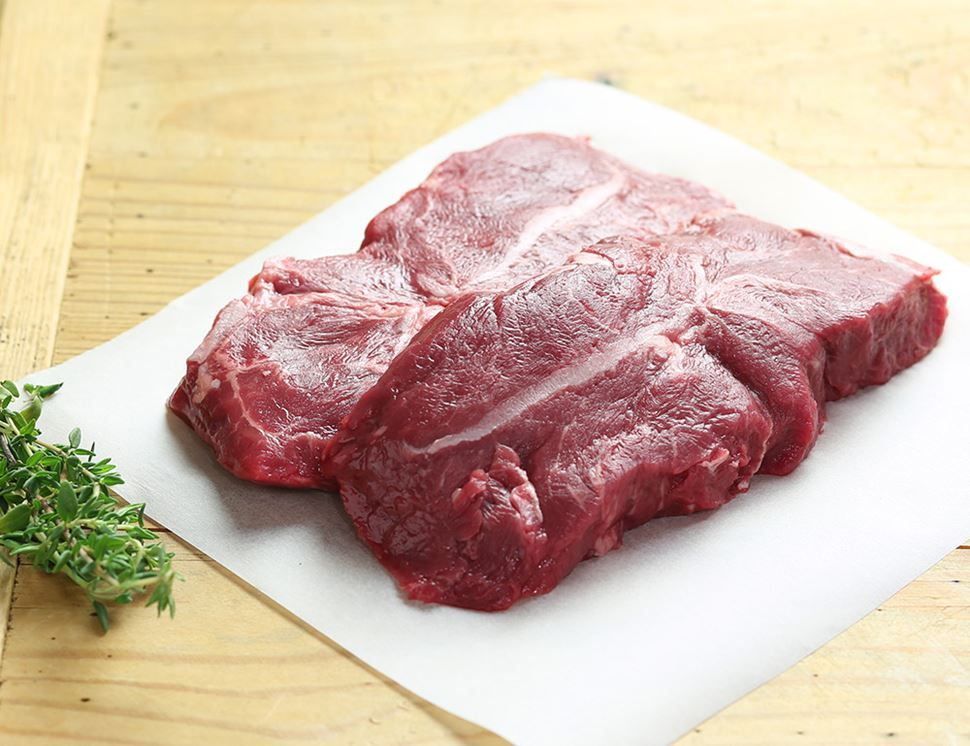 Beef Blade Steak, Organic (300g)