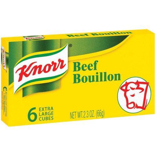 beef bouillon
