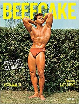 Beefcake: 100% Rare, All-Natural, All-American: Amazon.es: Petra Mason:  Libros en idiomas extranjeros