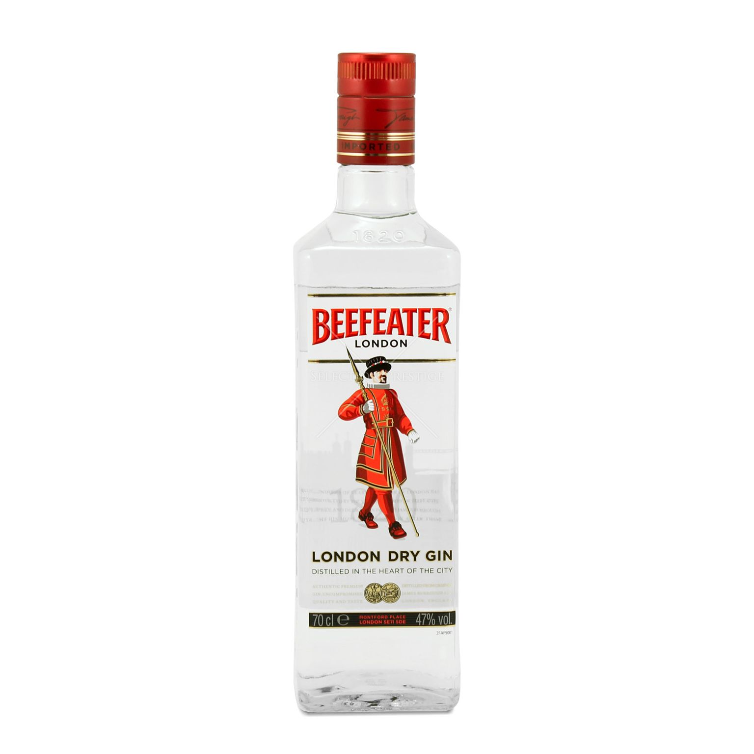 Beefeater Gin 0.7L (47% Vol.)